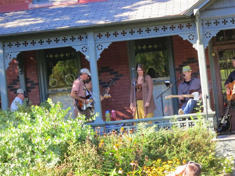 porch fest